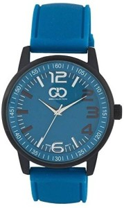 Gio Collection G0046-02 G0046 Watch  - For Men