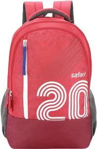 Safari Twenty 27 L Backpack