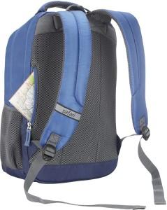 Safari Worldmap 35 L Laptop Backpack Blue Best Price In India