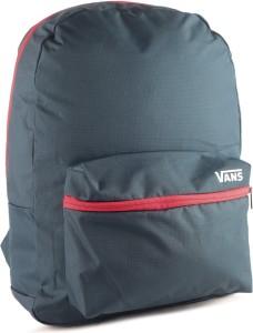 551909f03a8ab3 Vans Old Skool 22 L Backpack ( Blue )