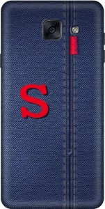 Flipkart SmartBuy Back Cover for Samsung Galaxy On Max