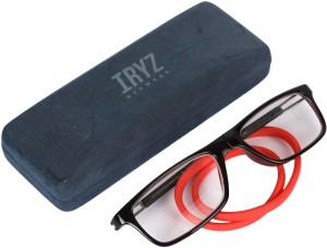 65cd9da886 Iryz Full Rim Rectangle Frame 54 mm Best Price in India