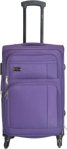 Sprint Trolley Case 4WHEEL-259 Expandable  Cabin Luggage - 20 inch