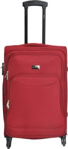 Sprint Trolley Case 4WHEEL-182 Expandable  Cabin Luggage - 20 inch