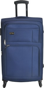 Sprint Trolley Case 4WHEEL-259 Expandable  Check-in Luggage - 24 inch