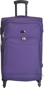 Sprint Trolley Case 4WHEEL-182 Expandable  Check-in Luggage - 24 inch