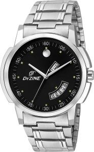 Dezine DZ-GR1190-BLK-CH Watch  - For Men