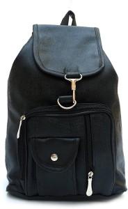 Alice bkp black 3 L Backpack