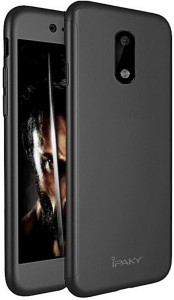 iPaky Front & Back Case for Nokia 3