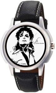 Jack Klein Maikal Edition Collection Watch  - For Men