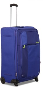 American Tourister Hugo Spinner 77 Cm Expandable  Check-in Luggage - Large