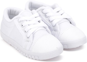 Liberty Boys Girls Lace Walking Shoes