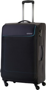 American Tourister Jamaica Expandable  Check-in Luggage - 27 inch