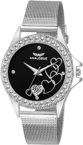 Analogue ANLGx994xWC ARISTOCRATIC SERIES Watch  - For Girls