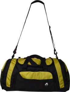 PinStar Compass Duffel Bag - Green (OS) Travel Duffel Bag