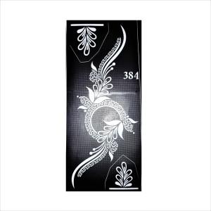 ARR Henna Stencils ARR STENCIL STICKERHENNA DESIGN