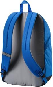 f0d2accdd7 Puma Pioneer II 21 L Laptop Backpack Blue Best Price in India