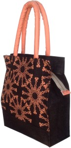 Foonty multipurpose bags/jute Lunch Bag