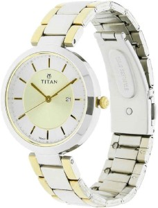 9ea5e8a01bf Titan NF2480BM02J Watch For Girls Best Price in India