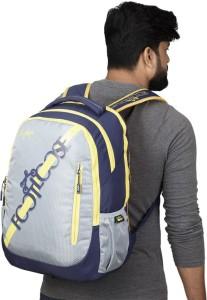 46ee8c70df Skybags Footloose Blitz Plus 01 30 L Laptop Backpack Blue Best Price ...