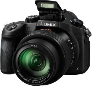 Panasonic DMC-FZ1000 Nil Advanced Point & Shoot Camera