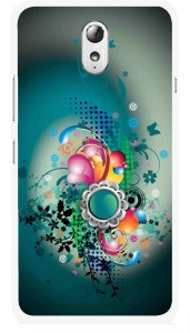 Snooky Back Cover for Lenovo Vibe P1M