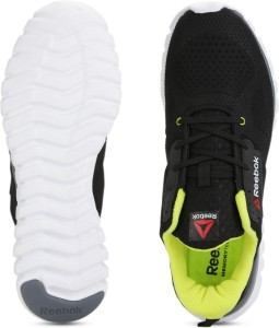 3b05414630942a Reebok SUBLITE AIM 2 0 Running Shoes Black Best Price in India ...