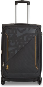 Skybags imprint Expandable  Check-in Luggage - 26 inch