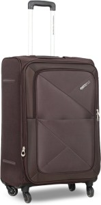 American Tourister Peru Expandable  Check-in Luggage - 26 inch