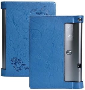 SPL Book Cover for Lenovo Yoga Tab 3 Pro 64 GB 10.1 inch (YT3-X90L)