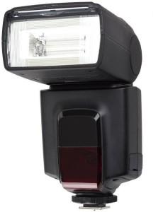 Axcess TT520 Universal Hot Shoe Speedlite For DSLR Cameras Flash