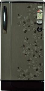 Godrej 185 L Direct Cool Single Door 2 Star Refrigerator(Carbon Leaf, RD EDGESX 185 CTS 2.2)