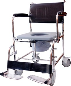 ff24158116d TRM 2035 Manual Wheelchair ( Attendant-propelled Wheelchair )