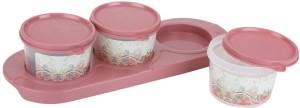 Jaypee Serve 3 Plastic Bowl Set