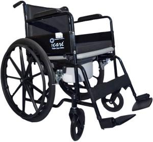 46c112337d3 surgitech PC-109 Manual Wheelchair ( Self-propelled Wheelchair )