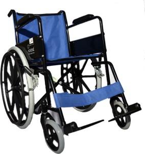 54511e0aded surgitech PC-122 Manual Wheelchair ( Self-propelled Wheelchair )