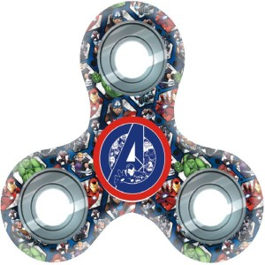 Avengers Printed Spinner -Milticolor
