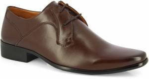 Alberto Torresi Alberto Torresi Fabrizio Brown Formal Shoe Derby
