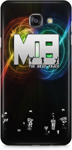 Arcent Back Cover for Samsung J7 Max