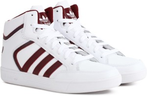 Adidas Originals VARIAL MID SneakersWhite