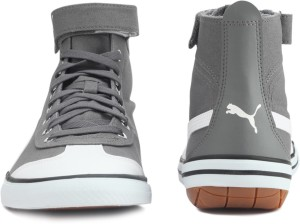 f17f4b03ce76 Puma 917 FUN Mid IDP Sneakers Grey Best Price in India