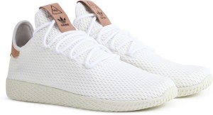 683d443a8 Adidas Originals PW TENNIS HU Sneakers White Best Price in India ...