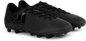 finest selection f8d53 a6018 Adidas X 17.4 FXG Football Shoes