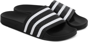 check out f10d9 121fa Adidas Originals ADILETTE Slippers