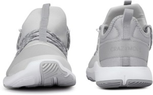 f10756f39420d1 Adidas CRAZYMOVE TR M Training Shoes White Grey Best Price in India ...