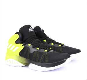 0521d3960e8d0 Adidas EXPLOSIVE BOUNCE Basketball Shoes Black Best Price in India ...