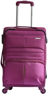 Goblin Trapeze Expandable  Cabin Luggage - 22.83 inch