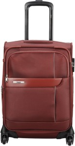 V.I.P. Axis 4W EXP Strolly 54 Cabin Luggage - 22 inch