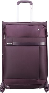 V.I.P. Cyprus 4W EXP Strolly 68 Expandable  Check-in Luggage - 27 inch