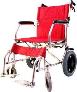 40f64d09737 TRM 1863 Manual Wheelchair ( Attendant-propelled Wheelchair )
